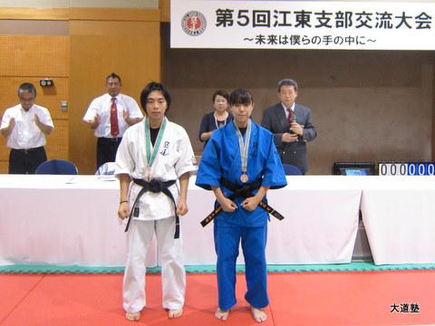 世界ジュニア出場のU16女子代表:小髙奈緒(江東)と武石夏(新潟)